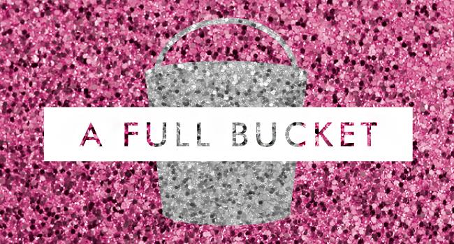 FullBucketBlog