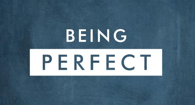 beingperfectBlog