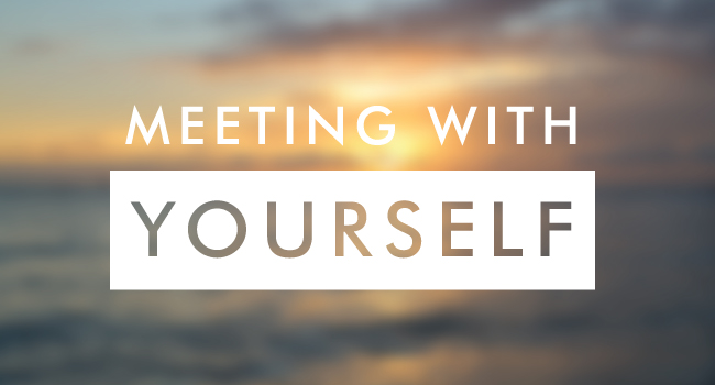 meetingyourself