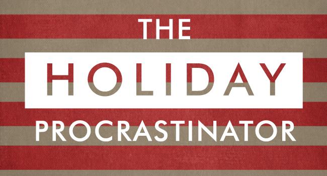 holidayprocrastinator-blog