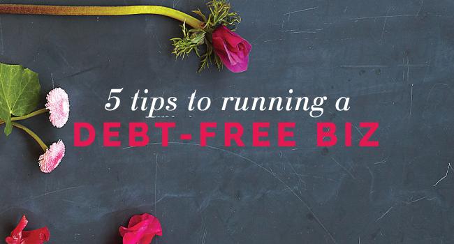 DebtFreeBiz-Blog